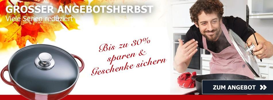 Bis zu 30% Rabatt im Schulte-Ufer-Onlineshop!